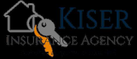 Kiser Insurance Iogo